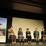 제4회 여성인권영화제 피움톡톡 Fiwom Talk! Talk!