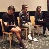 2017 제10회 여성인권영화제 감독과의 대화 [사진]