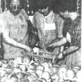 1985 제1회 바자회