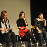 제5회 여성인권영화제 피움톡톡 Fiwom Talk! Talk!