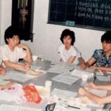 1987 여성의전화 회원제로 개편