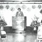 1983 여성의전화 개원식